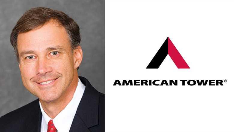 American Tower CEO Tom Bartlett